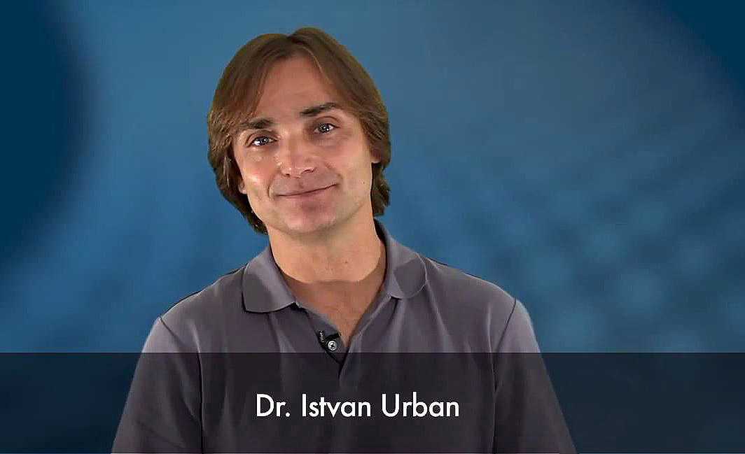 istvan urban course dental innovation madrid