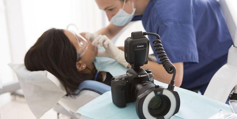 Fotografía Clínica en Odontología
