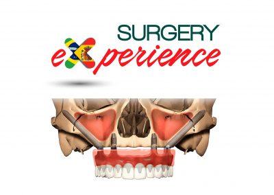 Residencia Clínica en Implantes Cigomáticos en Brasil – Surgery Experience
