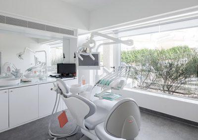 Estancia Clínica en Implantología, Cirugía Oral y Regeneración: Implantes, Seno Maxilar, Injertos, Tejidos, Avanzada