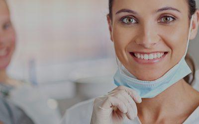 Principales problemas bucodentales del paciente