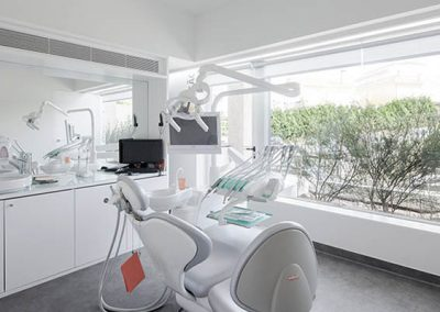 Programa Avanzado de Dirección y Gestión de Clínicas Dentales Tradicionales