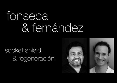 Implantología Estética Avanzada y Regeneración – Fonseca & Fernández