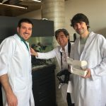 curso sidney kina los 4 elementos residencia clinica dental innovation brasil