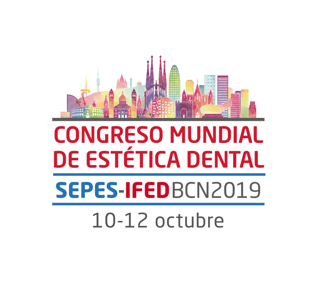 Congreso Mundial de Estética Dental SEPES-IFED dental innovation calendar