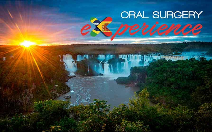 gana un curso con estancia clinica en cirugia brasil dental innovation