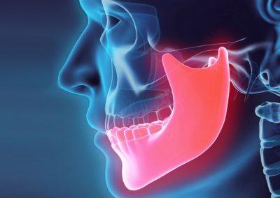 Especialización Clínica Universitaria en Cirugía Buco Maxilo Facial
