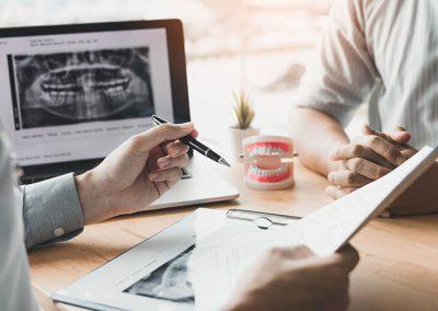 Curso de Perito Judicial Odontólogo Online y Presencial